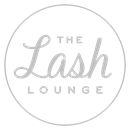 The Lash Lounge Logo-  Transparent
